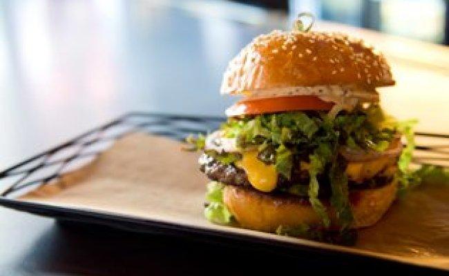 Best Burgers In Denver Colorado Thrillist