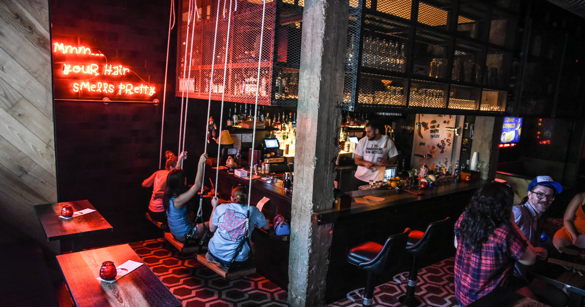 Best New Bar  Restaurant Openings in Austin TX  Summer 2016  Thrillist