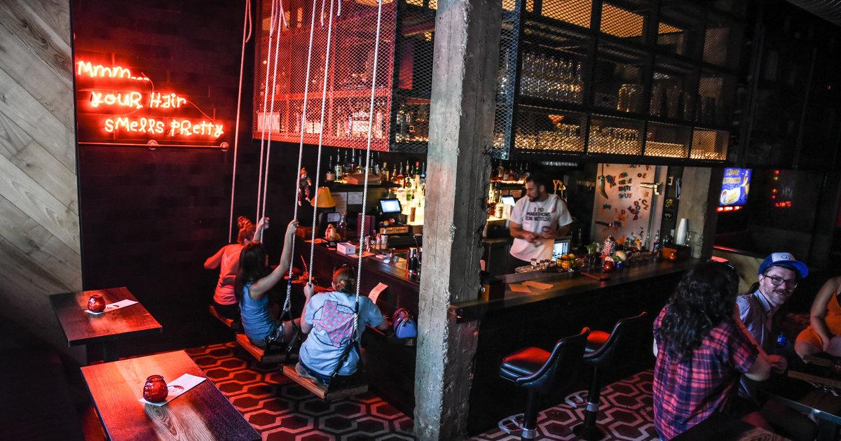 Best New Bar  Restaurant Openings in Austin TX  Summer