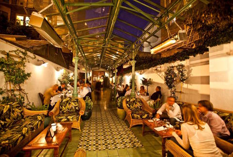Best San Francisco Patio Bars Ranked by Neighborhood