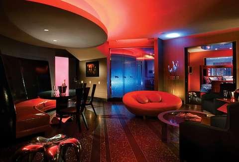 Worlds Kinkiest Hotel Rooms for Sex  Thrillist