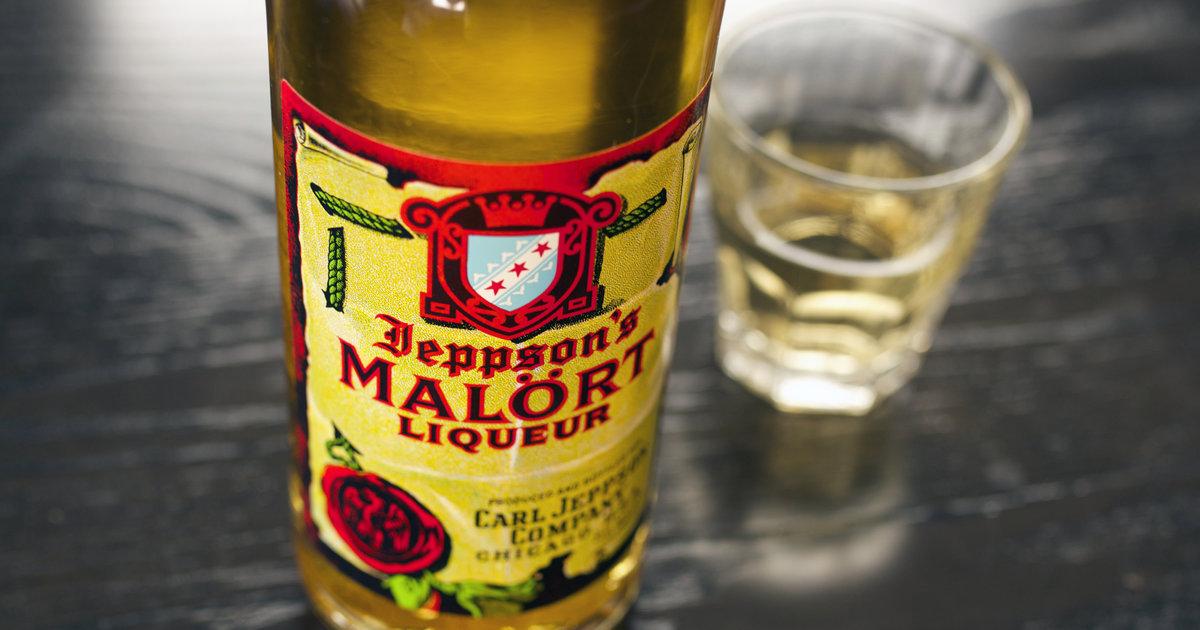 Jeppsons Malort Is Chicagos Bitter Liquor Any Good