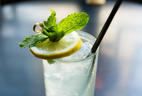 Simple Gin Drinks Easy Cocktail Recipes With Just 3 Ingredients  Thrillist