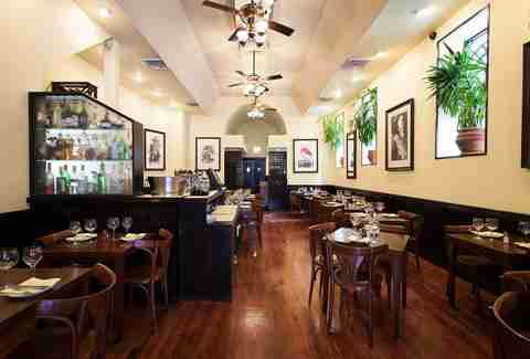 Riccardo Trattoria, italian restaurants in chicago