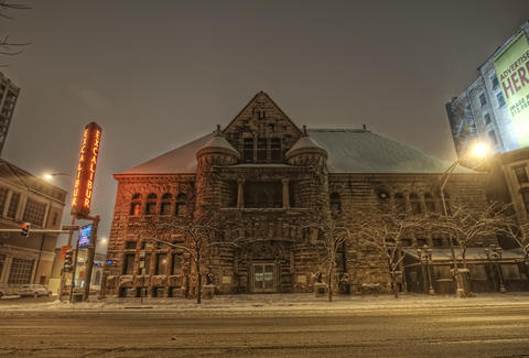 The Most Haunted Houses in Chicago IL  Thrillist