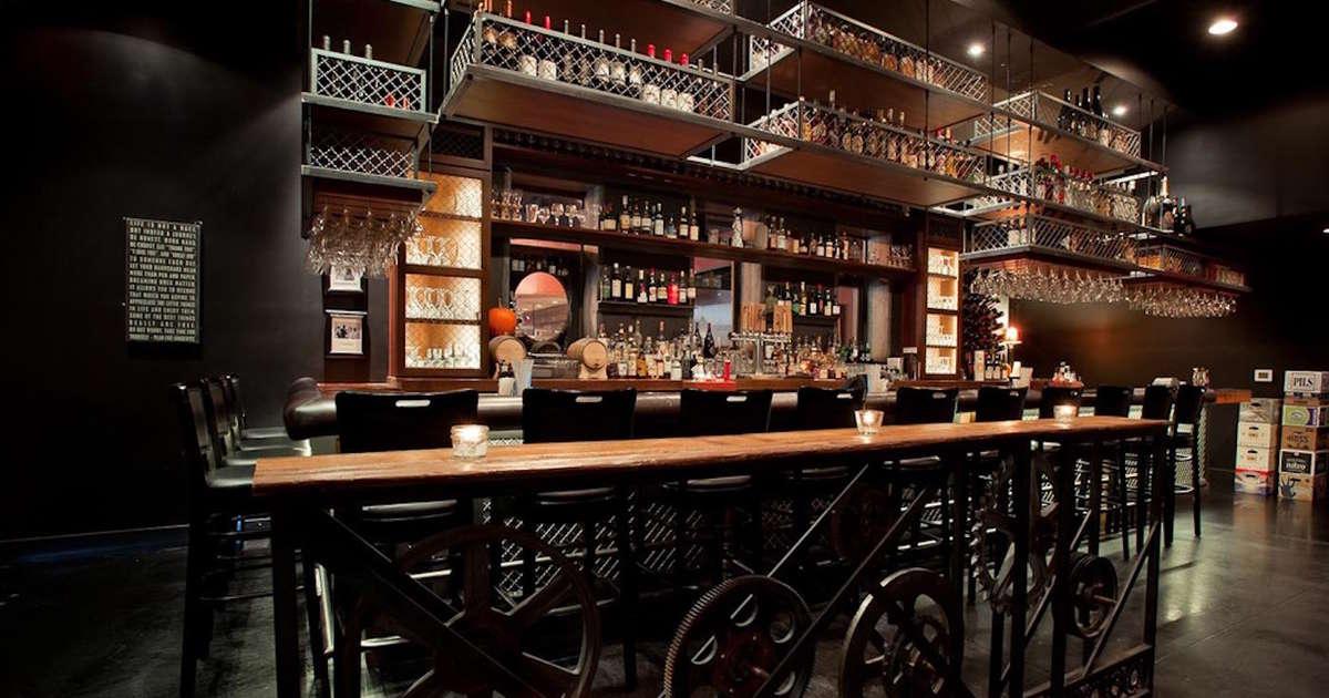 Best Speakeasies in Atlanta Secret Bars to Drink at Right