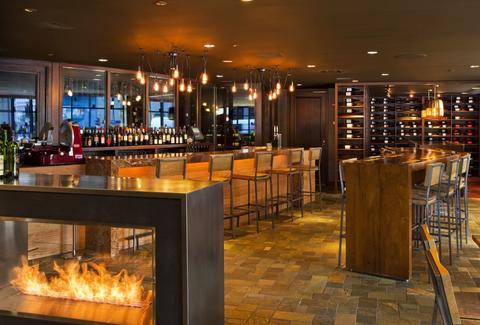 Best Fireplace Bars in Chicago  Thrillist