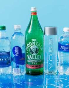 Bottled water also best brands to drink taste tested and ranked thrillist rh