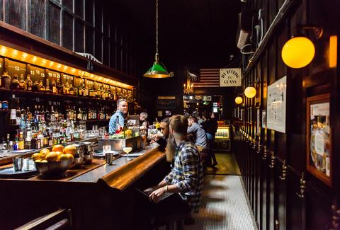 Best Happy Hours in NYC  Thrillist