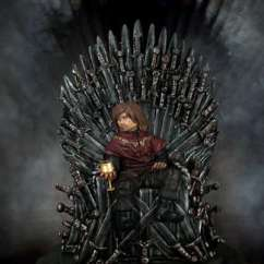 Game Of Throne Chair Wheelchair Mario Bakery Made A 25 000 Thrones Cake Featuring Tyrion