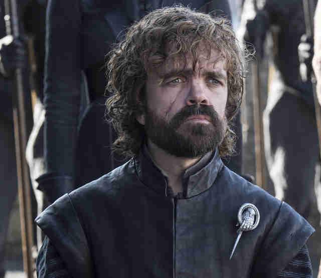 tyrion season 7 game of thrones