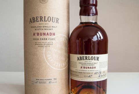 the 5 best scotch
