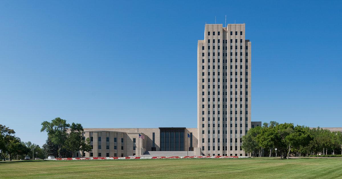 Worst State Capitol Buildings in America  Thrillist
