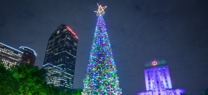 houston christmas events 2017 things to do for the holiday calendar - Houston Christmas Events