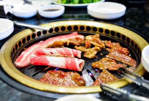Best Korean BBQ in San Diego  Thrillist