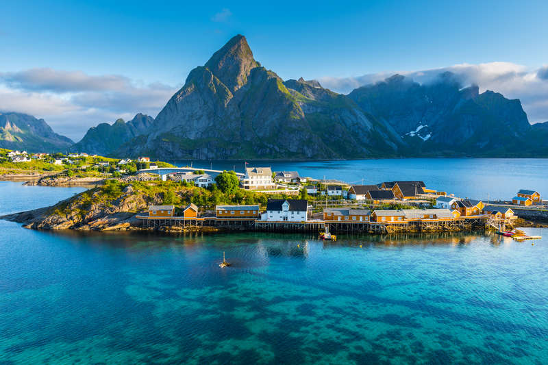 Best Islands in Europe Beautiful Destinations to Visit