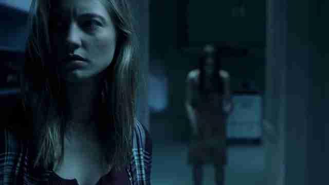 películas de miedo actuales