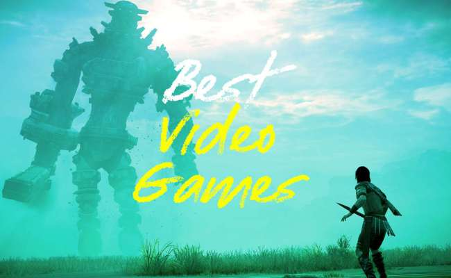 Best Video Games Of 2018 Top Games To Play From Last Year