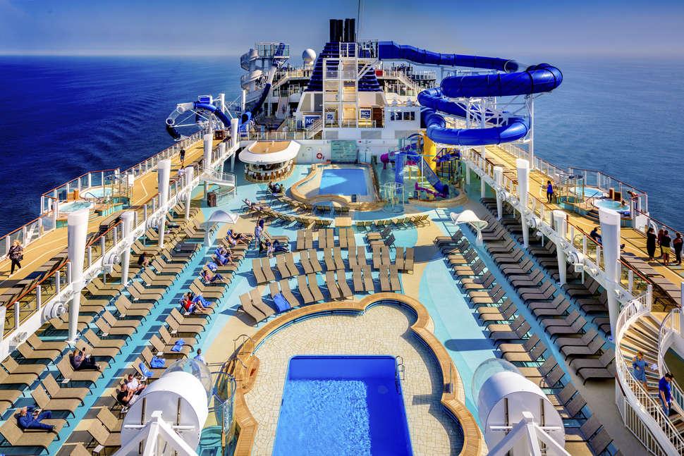 Musical Cruises 2017