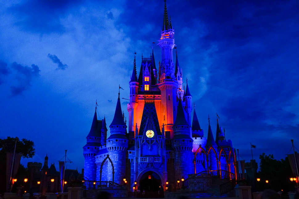 disney world facts fun