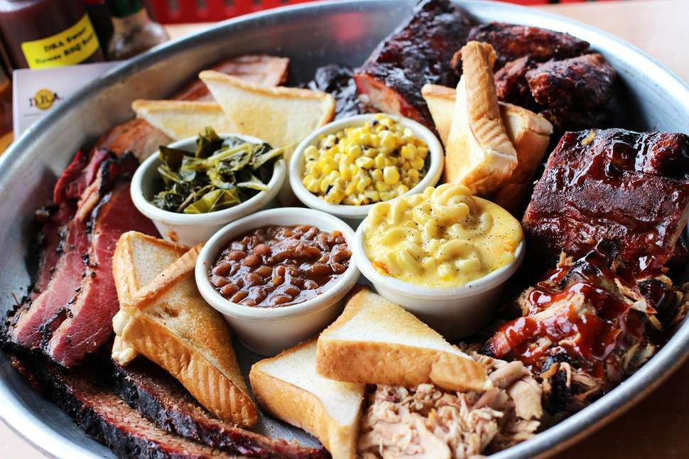Best Bbq In Atlanta The Essential Restaurants And Bbq