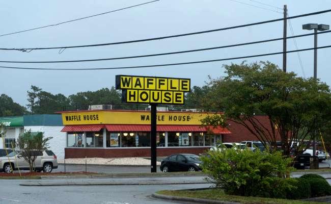 Hurricane Michael Shuts Down 30 Waffle House Locations