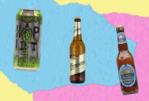 Best Aldi Beers Ranked Aldi Beer Reviews Thrillist