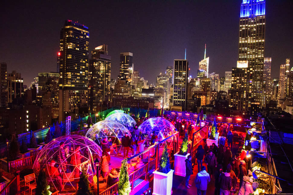 Actually Cool Things to Do in NYC Right Now When Someone Visits  Thrillist