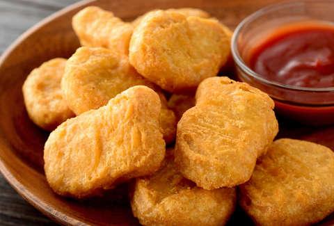 tyson chicken nuggets recalled