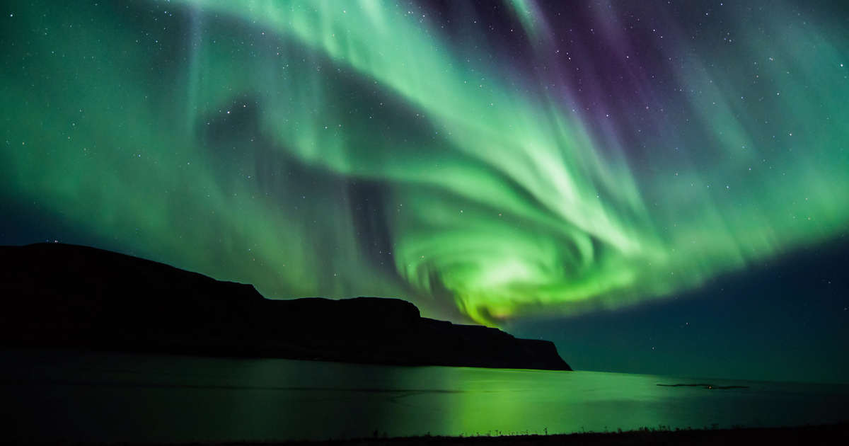 Create Your Own Iphone Wallpaper Online Northern Lights Forecast May 2019 How To See The Aurora