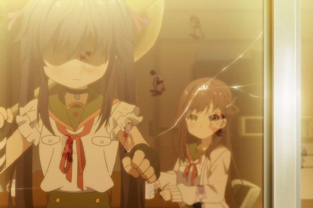 Another science fiction anime where a young teenage boy ends up surrounded by beautiful girls all fighting for his love. Best Horror Anime Of All Time Scariest Anime Series Movies To Watch Thrillist