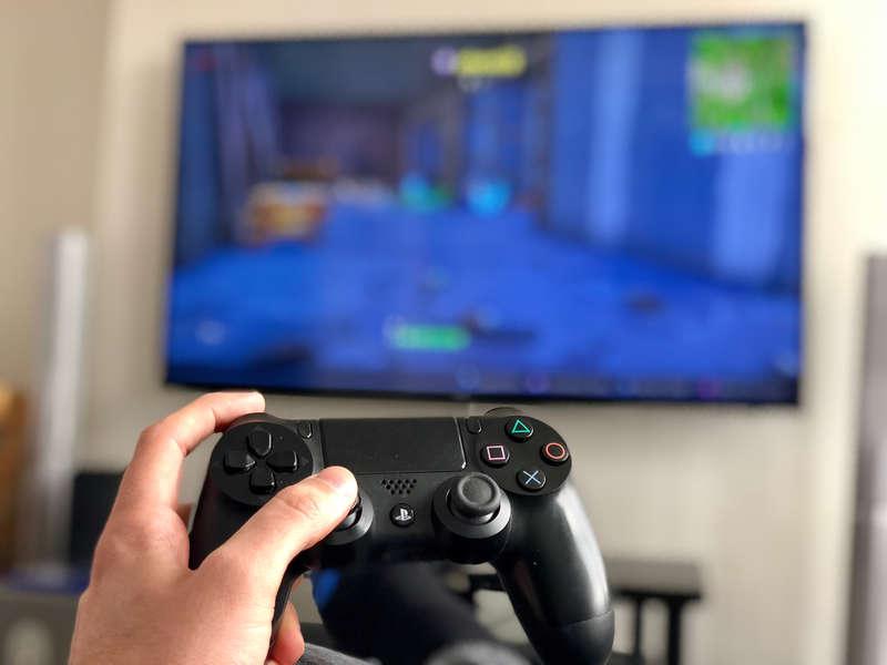 Playstation 4 Slim Bundle Sale: Affordable Gaming Consoles - Thrillist