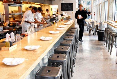 Gigi Launches Lunch A Miami FL Restaurant