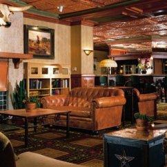 Leather Sofa Washington Dc Curved Contemporary Living Room Furniture The Driskill Hotel Bar: A Austin, Tx Bar.