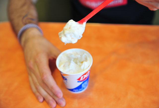 Every Dairy Queen Blizzard Flavor Ranked  Reviewed