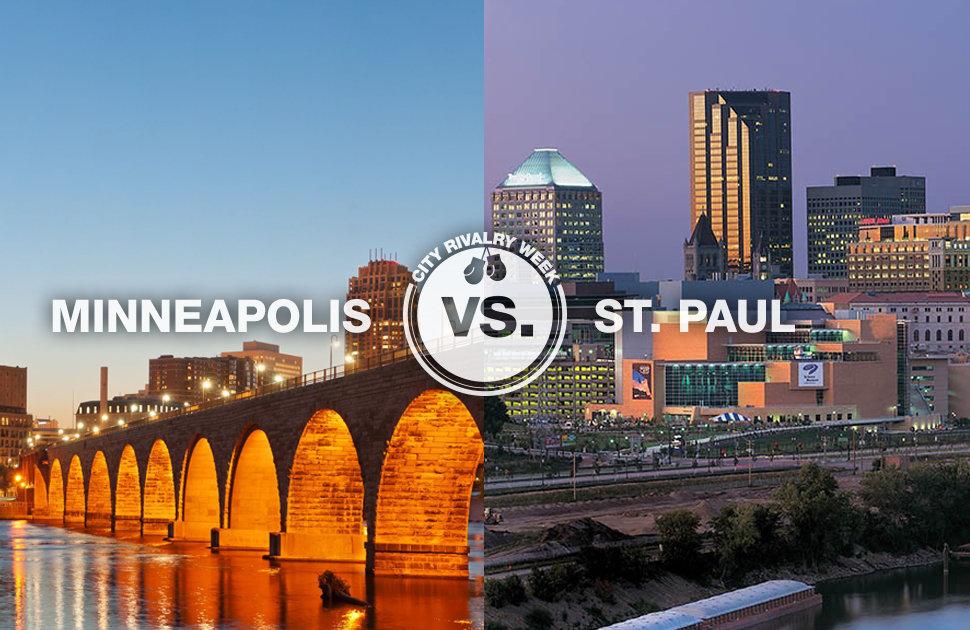 Philadelphia In The Fall Wallpaper Minneapolis Vs St Paul Which City Reigns Supreme