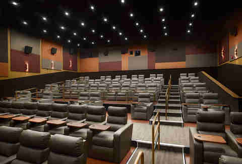 Movie Theaters That Serve Alcohol in Boston  Thrillist