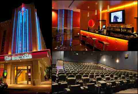Best Movie Theaters in Dallas  Thrillist Dallas