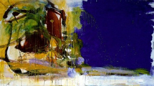 Did Joan Mitchell Have the Finest Mind in Modern American