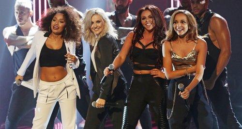 Little Mix Predict One Direction Will Win Best Worldwide