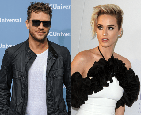 Ryan Phillippe Katy Perry Dating Rumours 2017