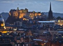 Win a luxury break to Edinburgh   Competitions & Prizes ...