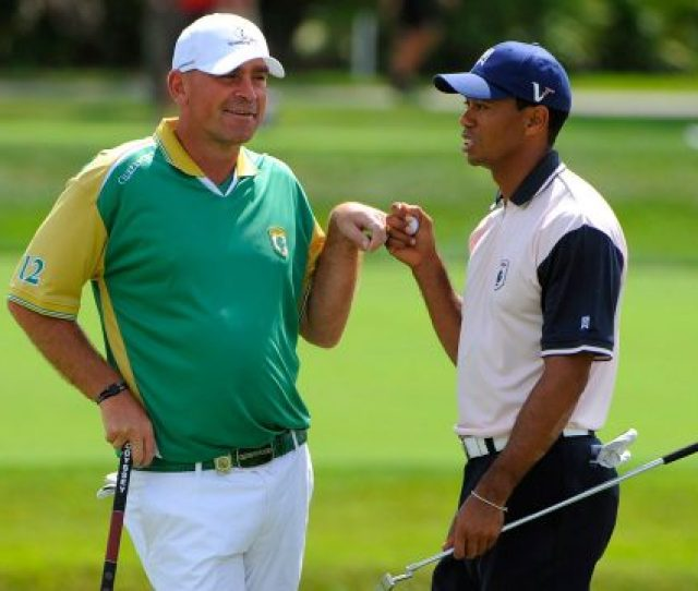 Europe Captain Bjorn Excited To See Tiger Woods In Ryder Cup