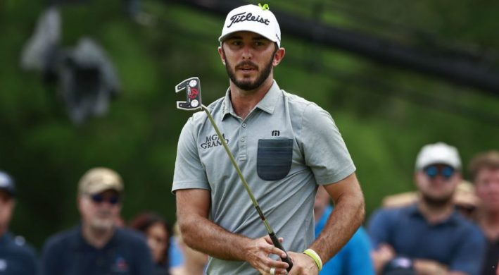 Image result for max homa rory mcilroy