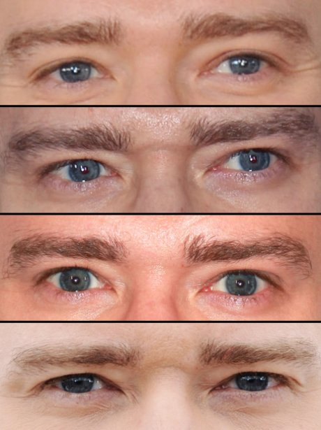 Guess Who Guess The Pop Star Eyes Whos Looking At You
