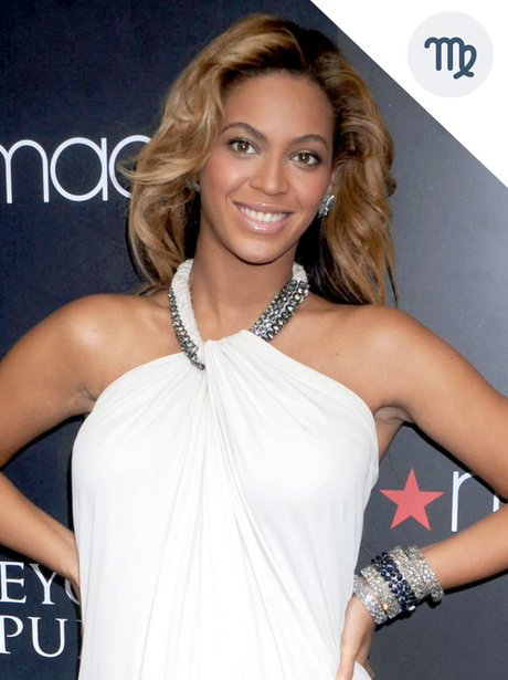 Beyonce  4th September  Celebrity Birthdays This Month