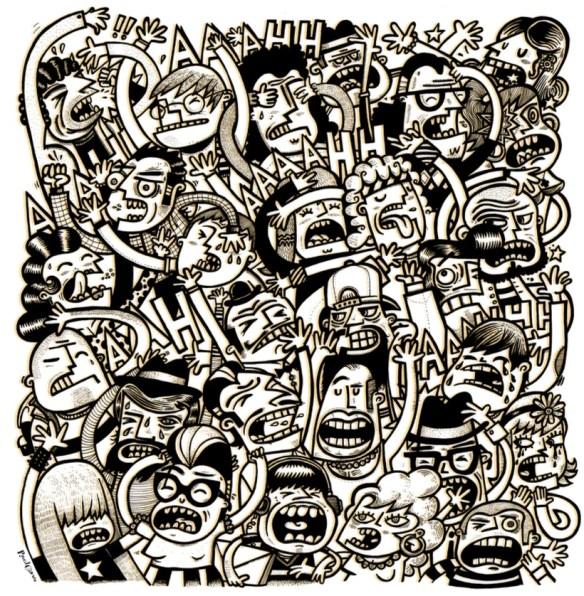Resultat d'imatges de caos