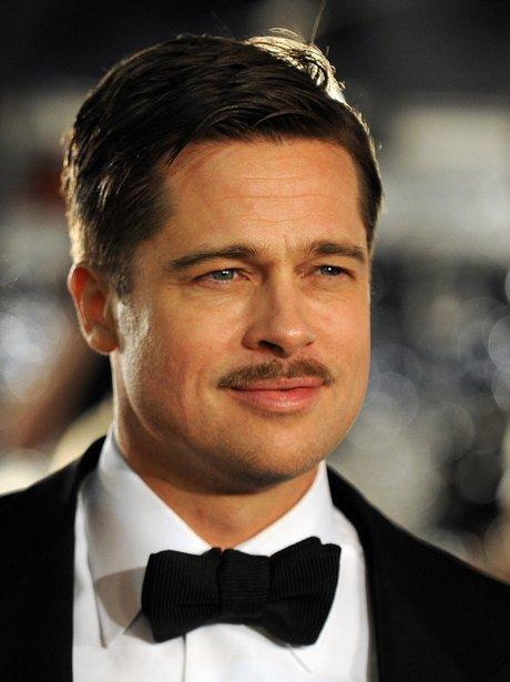 Brad Pitt In Inglorious Basterds Best Celebrity On