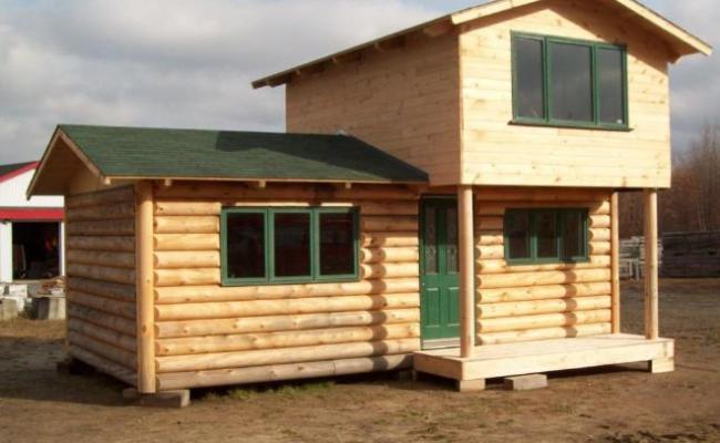 Tiny House Neuf à Vendre à Autres Pays Lespac Outils