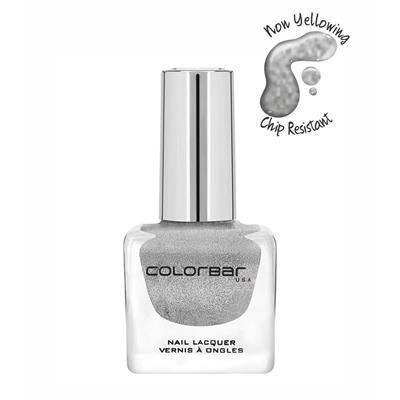 Colorbar Luxe Nail Lacquer Glitz Forever-056